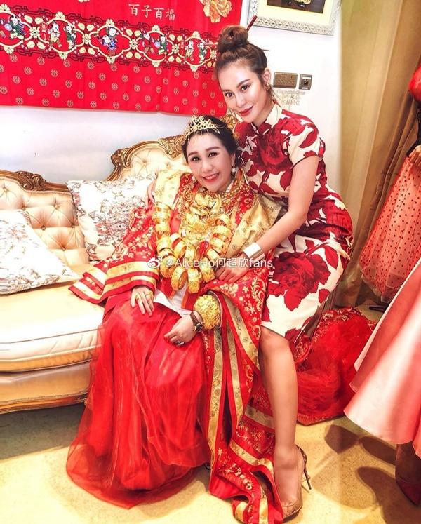 Chuyện nhà siêu giàu: Hoa mắt giá trên trời của hồi môn châu báu, biệt thự siêu sang của ái nữ trùm sòng bạc Macau-1