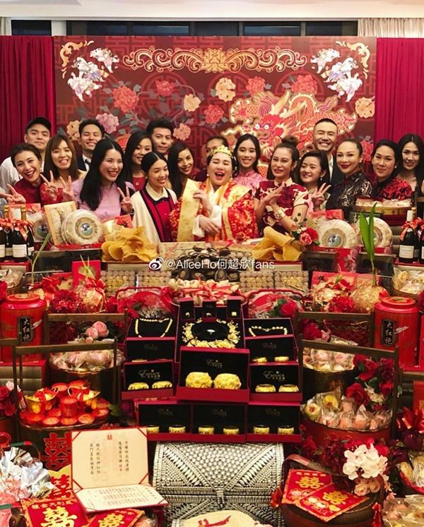 Chuyện nhà siêu giàu: Hoa mắt giá trên trời của hồi môn châu báu, biệt thự siêu sang của ái nữ trùm sòng bạc Macau-3
