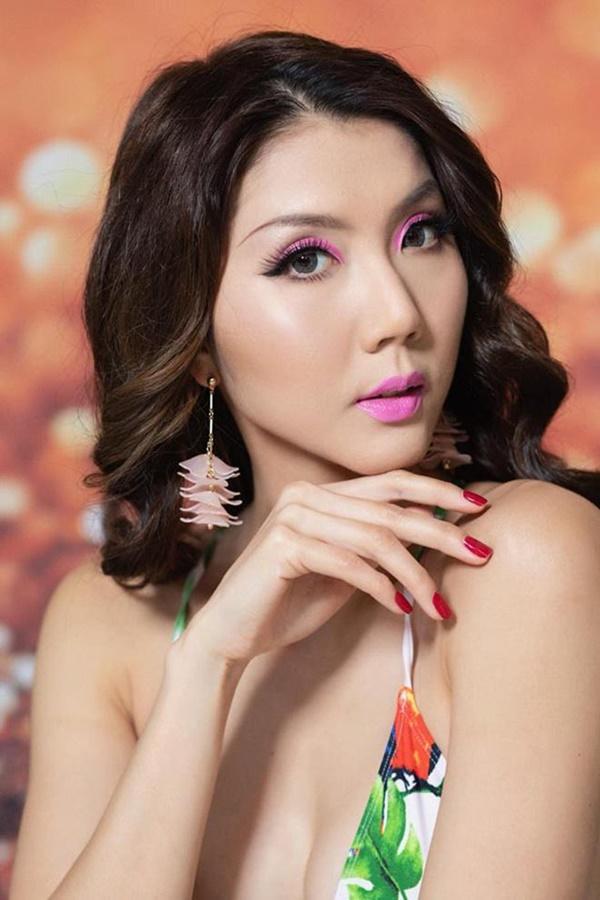 Cựu người mẫu Ngọc Quyên sau khi bị chồng cũ tố bán mỹ phẩm kém chất lượng giờ ra sao?-3