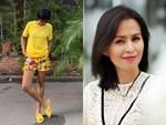 Sau khi mắng HHen Niê quê mùa lôm côm, vợ cũ Huy Khánh tiếp tục yêu cầu Hoa hậu Hoàn vũ phải tự trọng hơn vì đi dép tổ ong-6