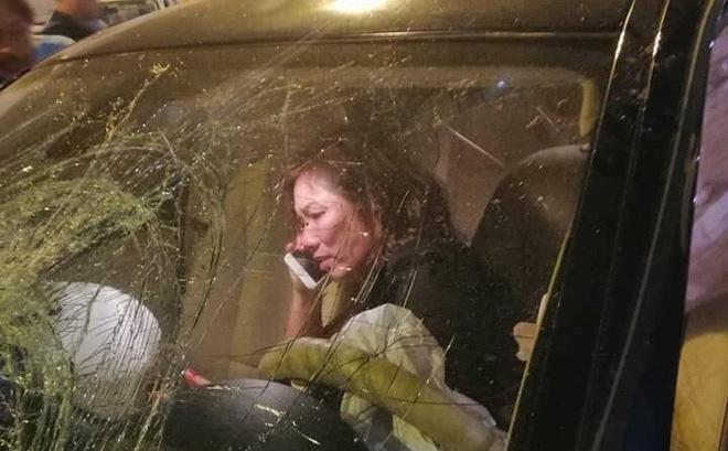 Nữ tài xế gây tai nạn ở Hàng Xanh được gia đình nạn nhân xin cho không phải đi tù-1