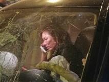 Nữ tài xế gây tai nạn ở Hàng Xanh được gia đình nạn nhân xin cho