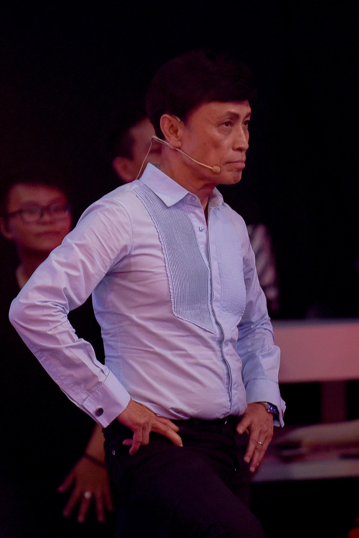 Học trò bị loại trước Thanh Hà, Tuấn Hưng - Tuấn Ngọc tức đến mức cùng bỏ thế nóng The Voice-11