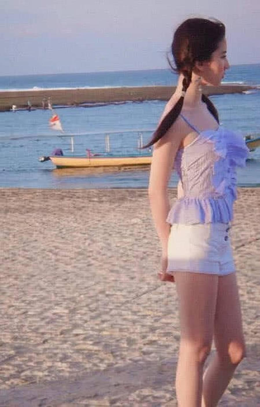 Loạt ảnh thời thiếu nữ của Lưu Diệc Phi xứng danh thần tiên tỷ tỷ-3
