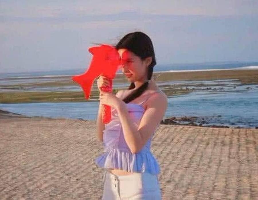 Loạt ảnh thời thiếu nữ của Lưu Diệc Phi xứng danh thần tiên tỷ tỷ-4