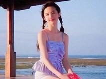 Loạt ảnh thời thiếu nữ của Lưu Diệc Phi xứng danh 'thần tiên tỷ tỷ'