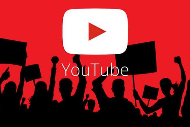 Tay trong của YouTube cũng phải tự nhận các nội dung đề xuất của mình là độc hại-3