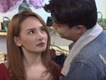 'Về nhà đi con' tập 47: Thư phản đối bố tái hôn, Vũ nói một câu khiến cô câm lặng-1