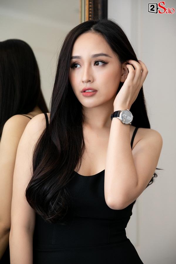 Hoa hậu Mai Phương Thúy: Nếu yêu Noo Phước Thịnh, tôi chỉ muốn cưới luôn và sinh con cho anh ấy-3