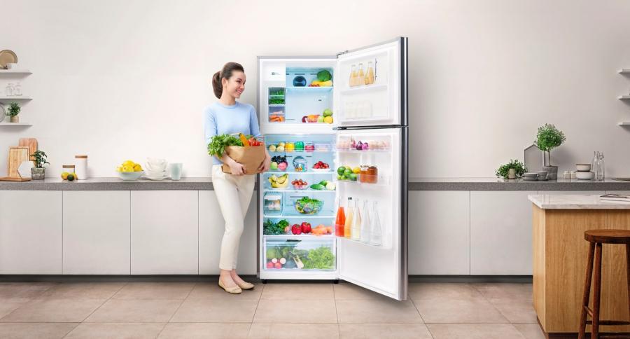 Nguyên tắc khi sử dụng tủ lạnh
