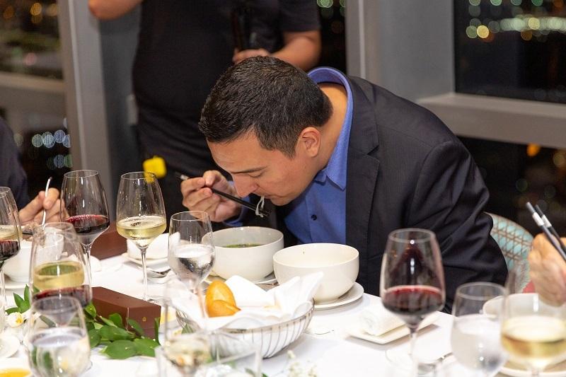 Đầu bếp 'vạn người mê' David Rocco muốn đưa ẩm thực Việt ra thế giới-3