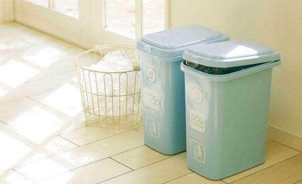 Thùng rác cứ tiện đâu đặt đó bảo sao Thần tài khó vào nhà, nghèo mãi hoàn nghèo, xui xẻo cả năm-1