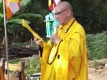 Bất ngờ giọng hát sư thầy Thích Đồng Hoàng - người cùng Phương Thanh 'thay ruột' ca khúc 'Độ ta không độ nàng'