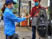 Giá xăng giảm thêm gần 1.000 đồng/lít từ 15h chiều nay