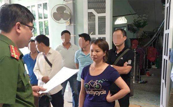 Mẹ nữ sinh giao gà ở Điện Biên bị điều tra trong vụ án ma túy của Vì Thị Thu và đồng phạm-1