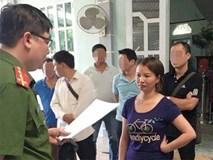 Mẹ nữ sinh giao gà ở Điện Biên bị điều tra trong vụ án ma túy của Vì Thị Thu và đồng phạm