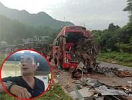 Vụ tai nạn thảm khốc ở Hòa Bình: 'Lái xe gần 20 năm, chưa bao giờ tôi trải qua cảm giác kinh hoàng đến thế'