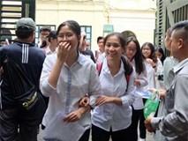 Điểm thi môn Sử vào lớp 10 tại Hà Nội 'cao kỷ lục': Đề dễ hay chất lượng dạy và học được nâng cao?