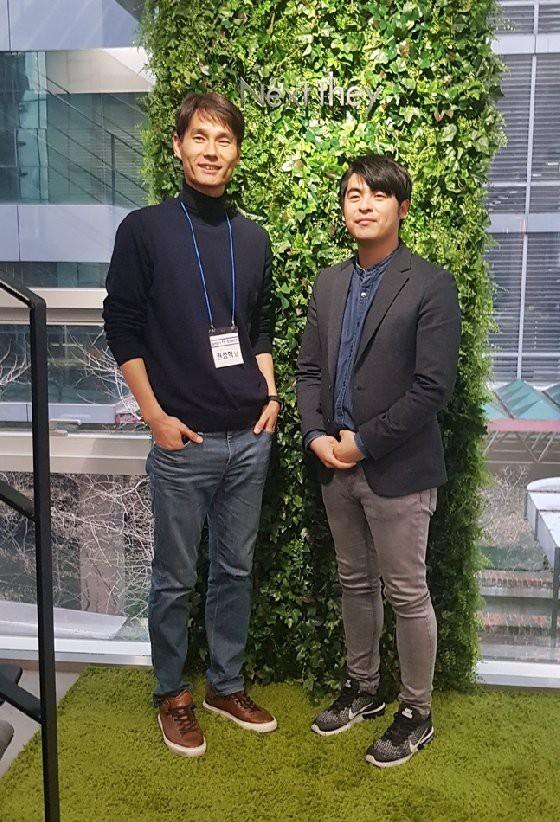 Giám đốc 33 tuổi đứng sau cuộc thương lượng về hợp đồng của HLV Park Hang Seo-3
