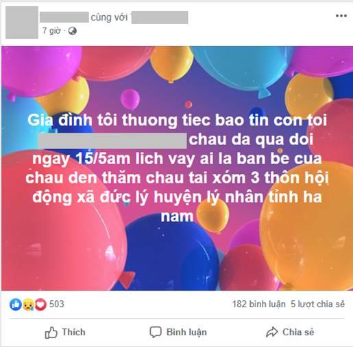 Bạn bè bàng hoàng, mẹ đau đớn thông báo tang lễ của con gái 19 tuổi bị sát hại ngay trước ngày đi nước ngoài-5