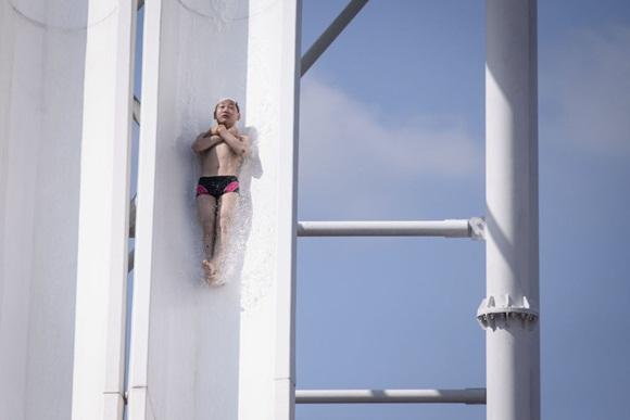 Ảnh độc: Mùa hè ở Triều Tiên khiến thế giới ngỡ ngàng-9