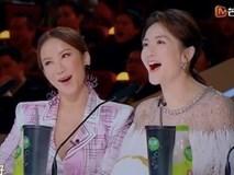 Giám khảo Trung Quốc trầm trồ trước màn biểu diễn của nhóm nhảy Việt