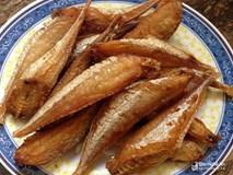 Thực hư đặc sản cá đùi gà 1 nắng Nghệ An làm giả từ cá nóc?