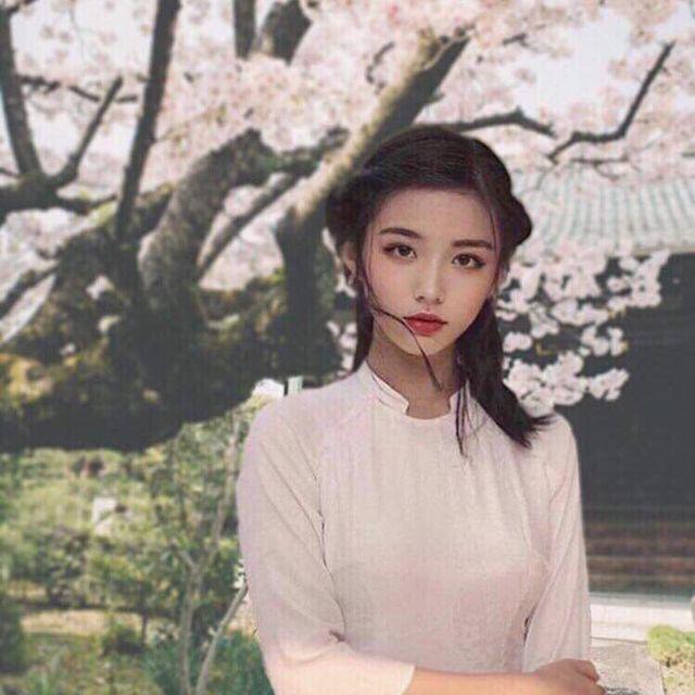Khoe ảnh dậy thì thành công, nữ sinh 10x Quảng Bình đốn tim dân mạng-3