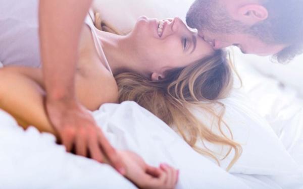 Điều gì xảy ra với cơ thể nếu bạn ngừng yêu: Bác sĩ vạch 8 rắc rối thường gặp-1
