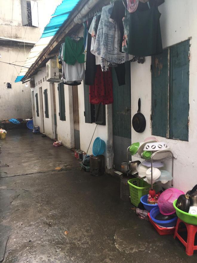 Vụ cô gái ở Hà Nội bị giết trước khi đi nước ngoài: Mẹ gào khóc gọi tên con, người thuê trọ sợ hãi phải đi ngủ nhờ nhà bạn-3
