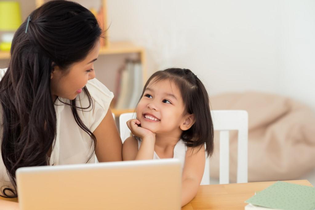 Chuyên gia tâm lý cho biết: Có 4 cách dạy dỗ trẻ bố mẹ cần nhớ thay vì đánh mắng khiến con kém cỏi-3