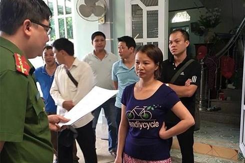 Vụ mẹ nữ sinh giao gà bị sát hại: Công an Điện Biên thông tin nóng-3