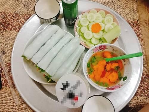 9x Nam Định đã vào bếp là ham nấu nhiều món, khiến chồng phải xót, cứ nói thế này...-5