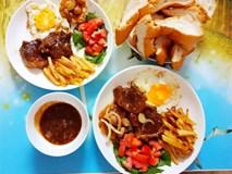 9x Nam Định đã vào bếp là ham nấu nhiều món, khiến chồng phải