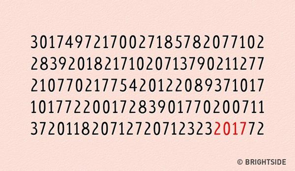5 câu đố siêu xoắn não nhưng người thông minh chỉ 1 phút là xong!-9