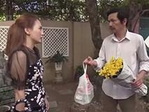 'Về nhà đi con' tập 47: Gọi tình mới của bố là