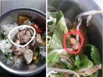 Công nhân nôn ói khi phát hiện suất ăn có sán, Phó Ban ATTP Đà Nẵng: