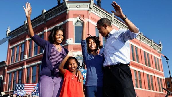 Con gái út của ông Barack Obama: Hành trình lột xác đáng kinh ngạc từ vịt hóa thiên nga và những bí mật giờ mới được hé lộ-1