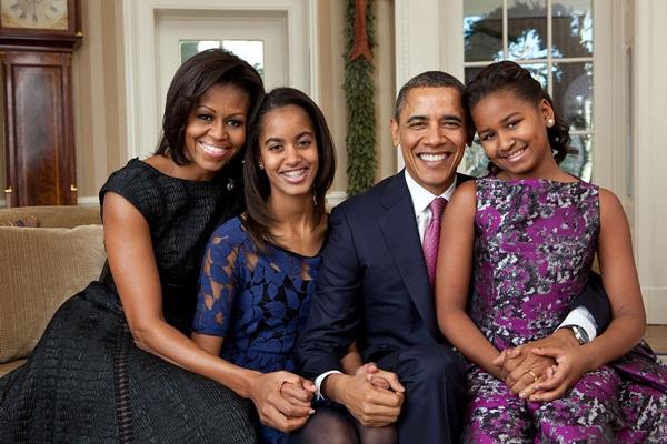 Con gái út của ông Barack Obama: Hành trình lột xác đáng kinh ngạc từ vịt hóa thiên nga và những bí mật giờ mới được hé lộ-3