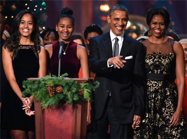 Con gái út của ông Barack Obama: Hành trình lột xác đáng kinh ngạc từ vịt hóa thiên nga và những bí mật giờ mới được hé lộ-4