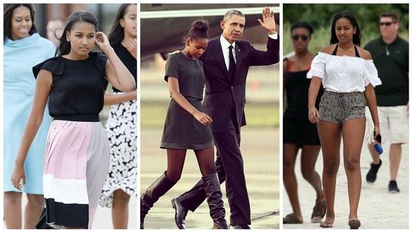 Con gái út của ông Barack Obama: Hành trình lột xác đáng kinh ngạc từ vịt hóa thiên nga và những bí mật giờ mới được hé lộ-10