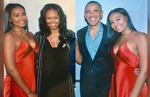 Con gái út của ông Barack Obama: Hành trình lột xác đáng kinh ngạc từ vịt hóa thiên nga và những bí mật giờ mới được hé lộ-8