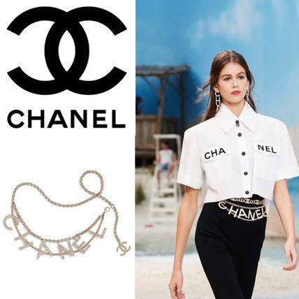 Cả showbiz diện thắt lưng Chanel 50 triệu đồng đều sang chảnh hết nấc chỉ trừ nàng thơ Phượng Chanel-1