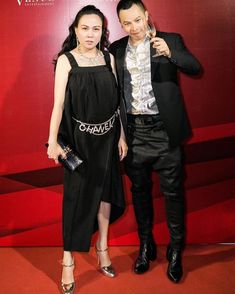Cả showbiz diện thắt lưng Chanel 50 triệu đồng đều sang chảnh hết nấc chỉ trừ nàng thơ Phượng Chanel-2