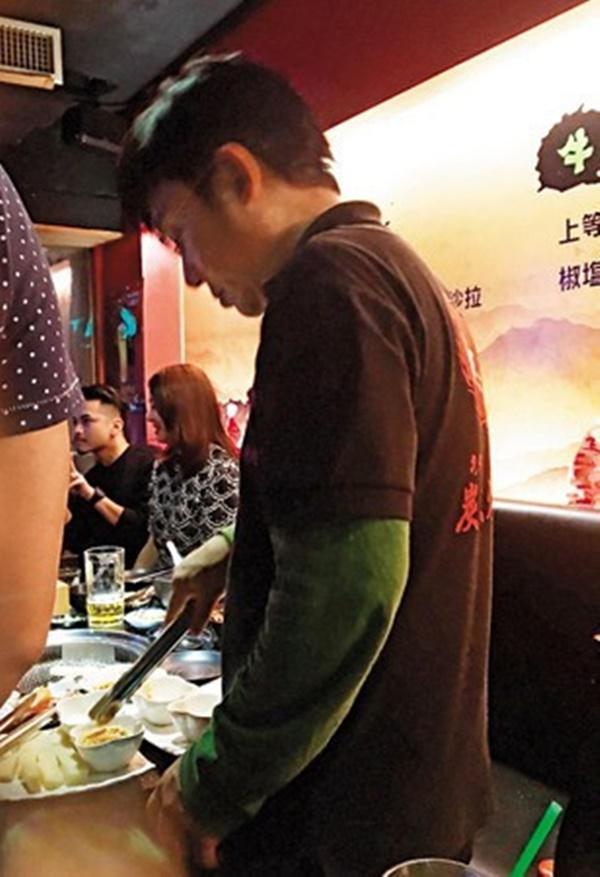 Lưu Đức Hoa của Đài Loan treo cổ tự vẫn ở tuổi 57 khiến nhiều người bàng hoàng-3