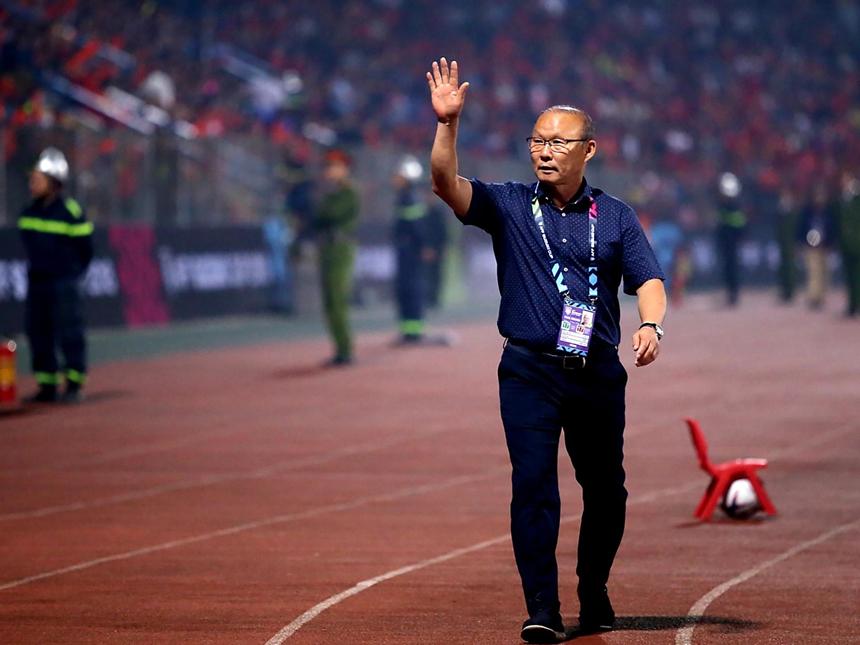 HLV Park sẽ nhận mức lương chưa từng có ở bóng đá Việt Nam-3