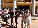 Tuyển sinh lớp 10 Hà Nội: 17 thí sinh trúng tuyển 5 nguyện vọng vào công lập-2