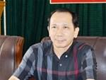 Tiết lộ nội dung cuộc nói chuyện nữ cán bộ công an Hà Giang nhờ nâng điểm cho 20 thí sinh-2