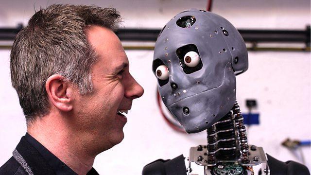 Robot đọc đơn xin việc và nói tôi nên thất nghiệp thì hơn-3