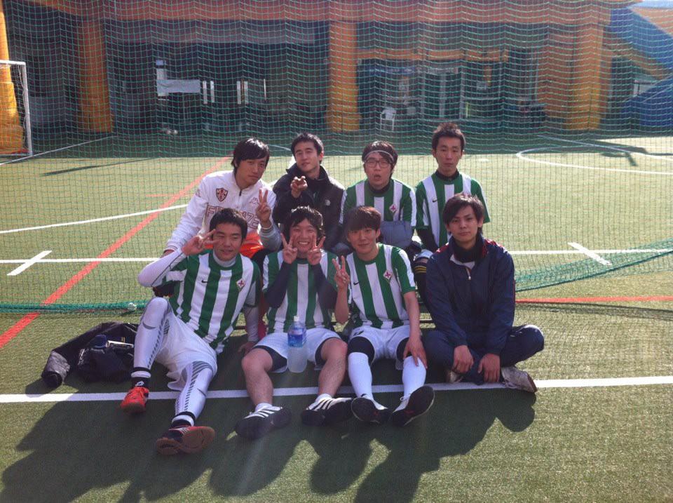 Con trai thầy Park bật mí chuyện suýt trở thành cầu thủ, đố vui fan tìm ảnh thời còn xách giày ra sân của mình-6